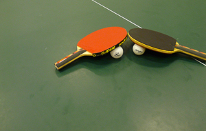 Initiation Tennis de Table - Ecole Primaire